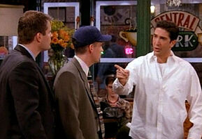 Friends episode045