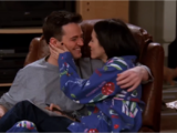 Monica and Chandler/Gallery