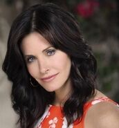 Friends-Monica Gellar-Courtney Cox 2