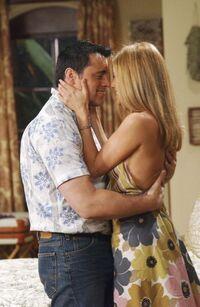 Joey e Rachel 2