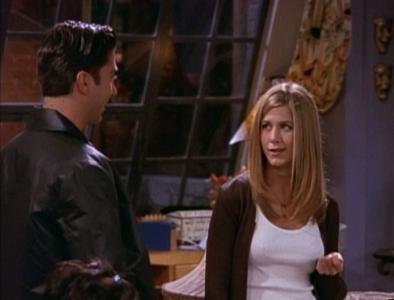 Ross-Rachel (4x05)