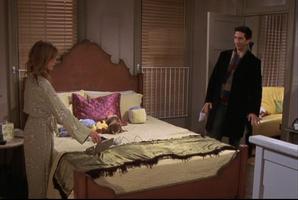Ross & Rachel - 10x12