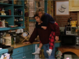 The One Where Ross Finds Out