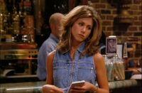 Rachel haircut