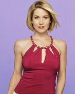 Friends-Rachels sis Amy Green-Christina Applegate 2