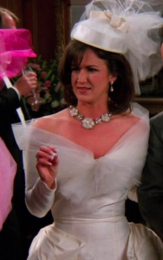 Mindy-Wedding