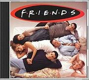 220px-Friends Original TV Soundtrack