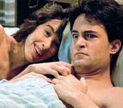 Janice slept with Chandler