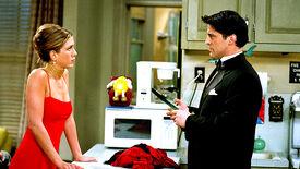 Friends episode164