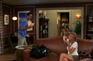 Rachel and Ross (10x01)