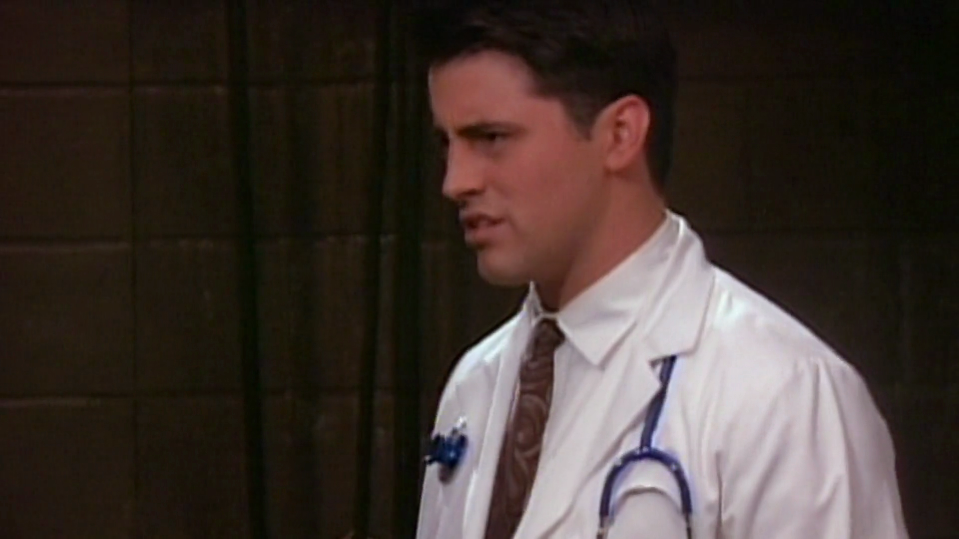 The One Where Dr  Ramoray Dies   Friends Central   FANDOM