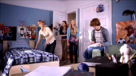 "Febreze ""Karl's Room"""
