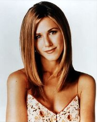 Friends-Rachel Green-Jennifer Aniston-younger 4