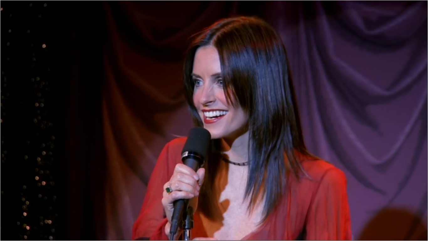 The One Where Monica Sings | Friends Central | FANDOM powered by Wikia