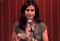 Monica speech Massapequa