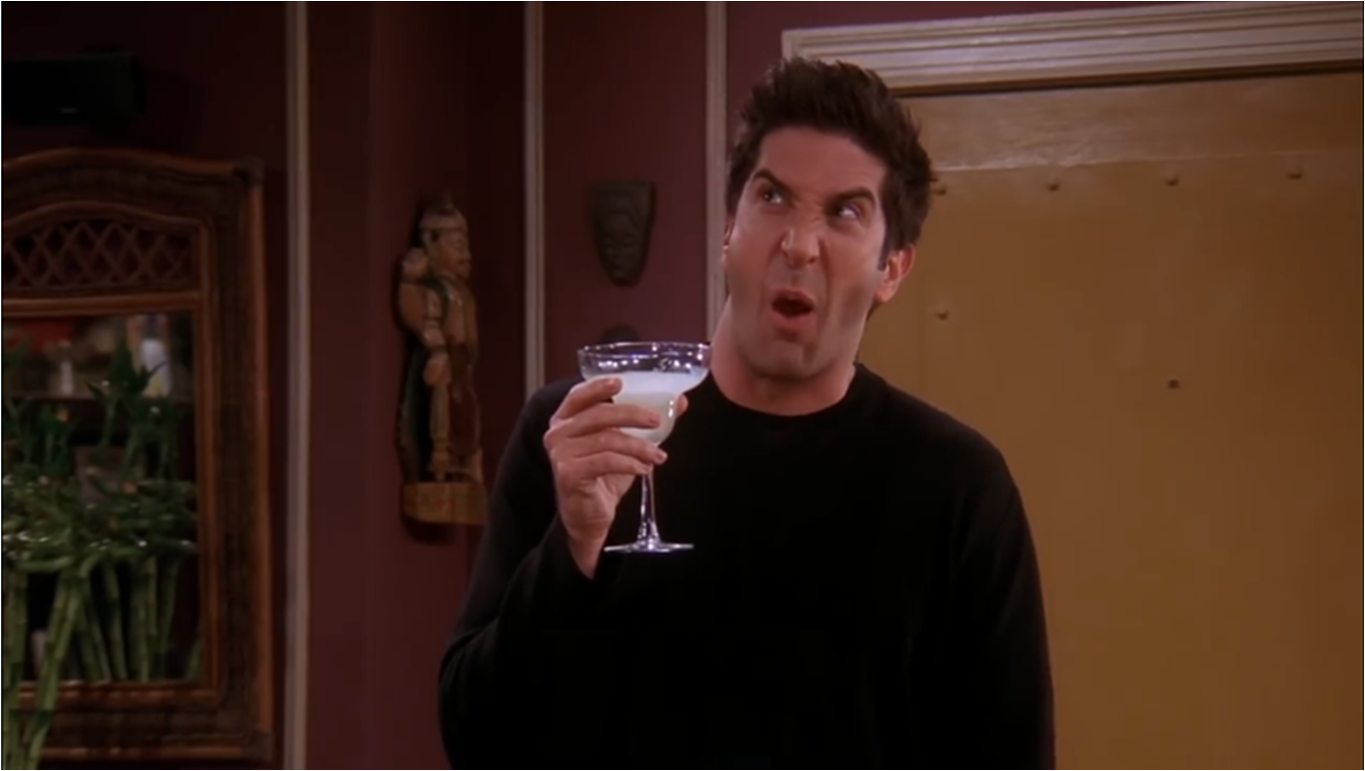 The One Where Ross Is Fine | Friends Central | FANDOM powered by Wikia
