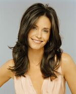 Friends-Monica Gellar-Courtney Cox 6