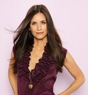 Friends-Monica Gellar-Courtney Cox 7