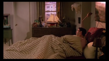 Ross' Bedroom