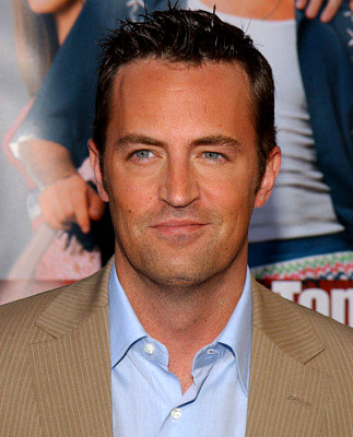 Friends reunited: Why Matthew Perry was absent from the reunion ...