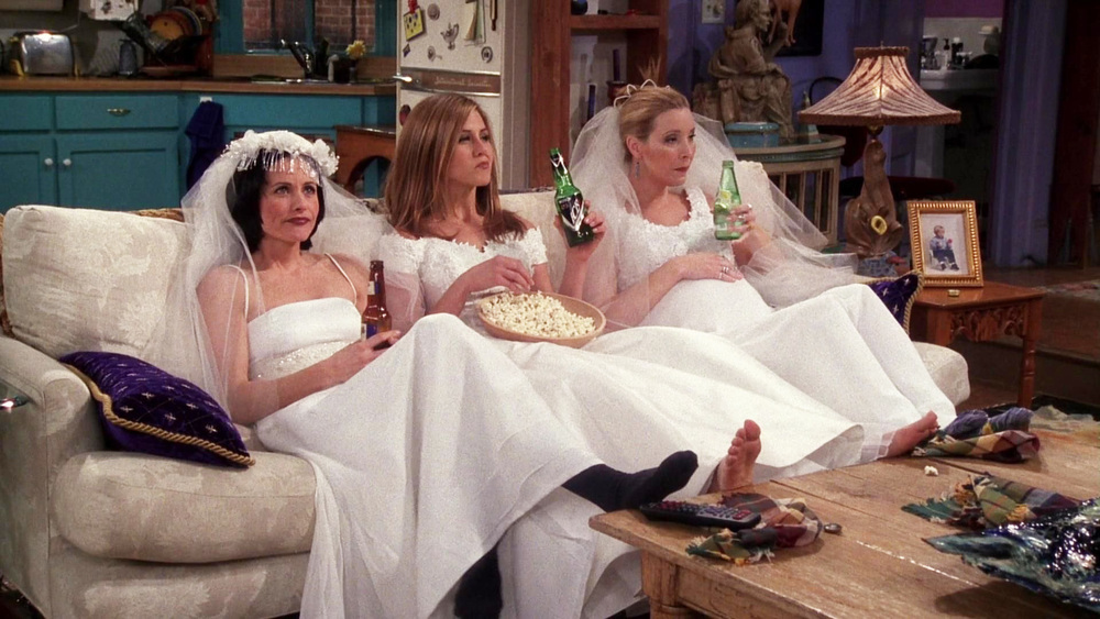 Image result for friends scenes sitting on the couch