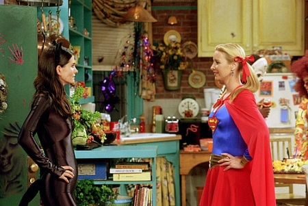 Friends Season  Episode  The One With The Ring