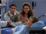 The One With The Sonogram At The End