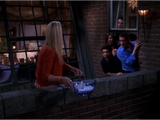 The One With The Lottery