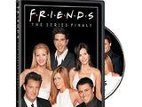Friends: The Series Finale (DVD)