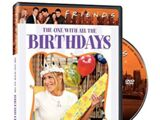 Friends - The One with All the Birthdays