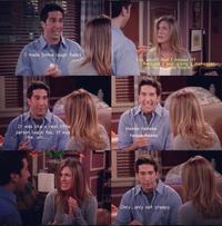 Ross & Rachel (9x7)