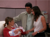 The One Where Rachel Has A Baby, Part 2