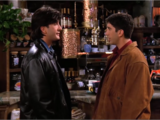 The One With Russ