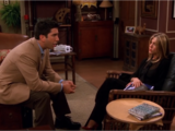 The One Where Rachel Tells...