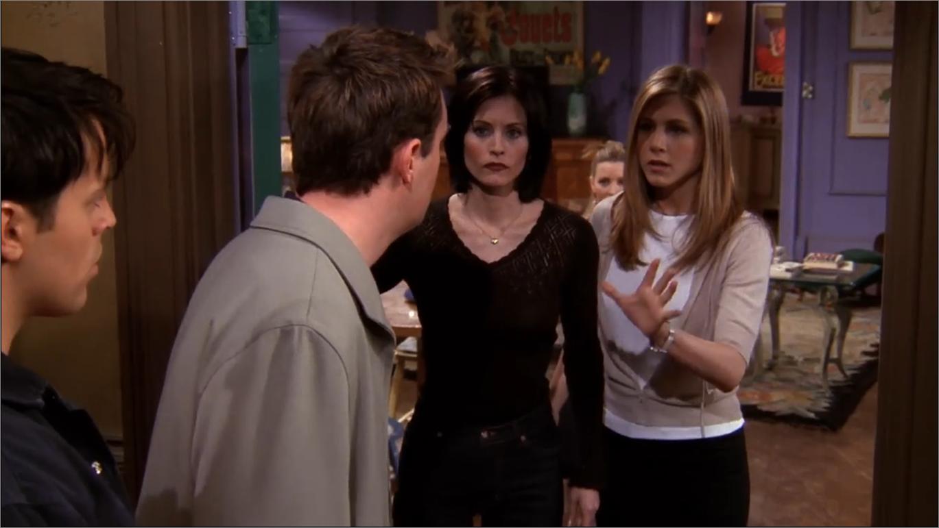 ha fatto Ross e Rachel dating nella vita reale esclusivamente incontri vs relazione