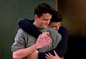 Friends episode040