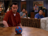 The One With The Ball