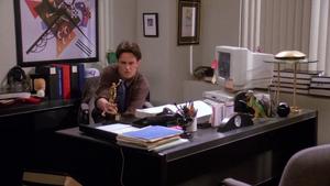 Chandler's office