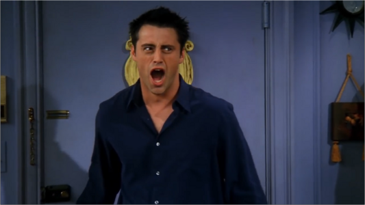 Towphoeberuns Joey Sthoughts
