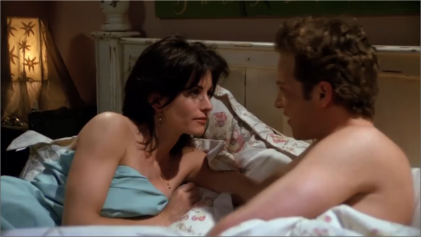 The One With The Ick Factor | Friends Central | FANDOM ...