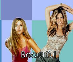 Friends-Rachel-Jennifer Aniston poster
