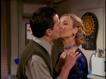 When Do Chandler And Monica Start Hookup