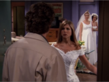 The One With All The Wedding Dresses