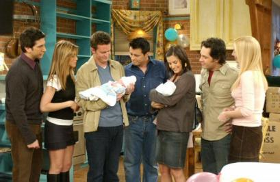 The Last One Part 1 Friends Central Fandom Powered By Wikia
