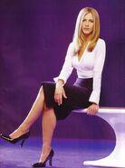 Friends-Rachel Green-Jennifer Aniston