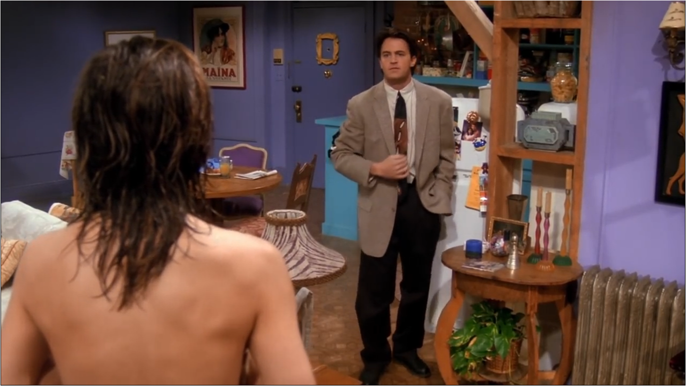 Image - Towtboobiespng  Friends Central  Fandom Powered By Wikia-7583