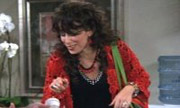 Janice laughs at Chandler