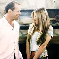 Rachel and Paul