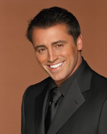 Joey Tribbiani Friends Central Fandom Powered By Wikia