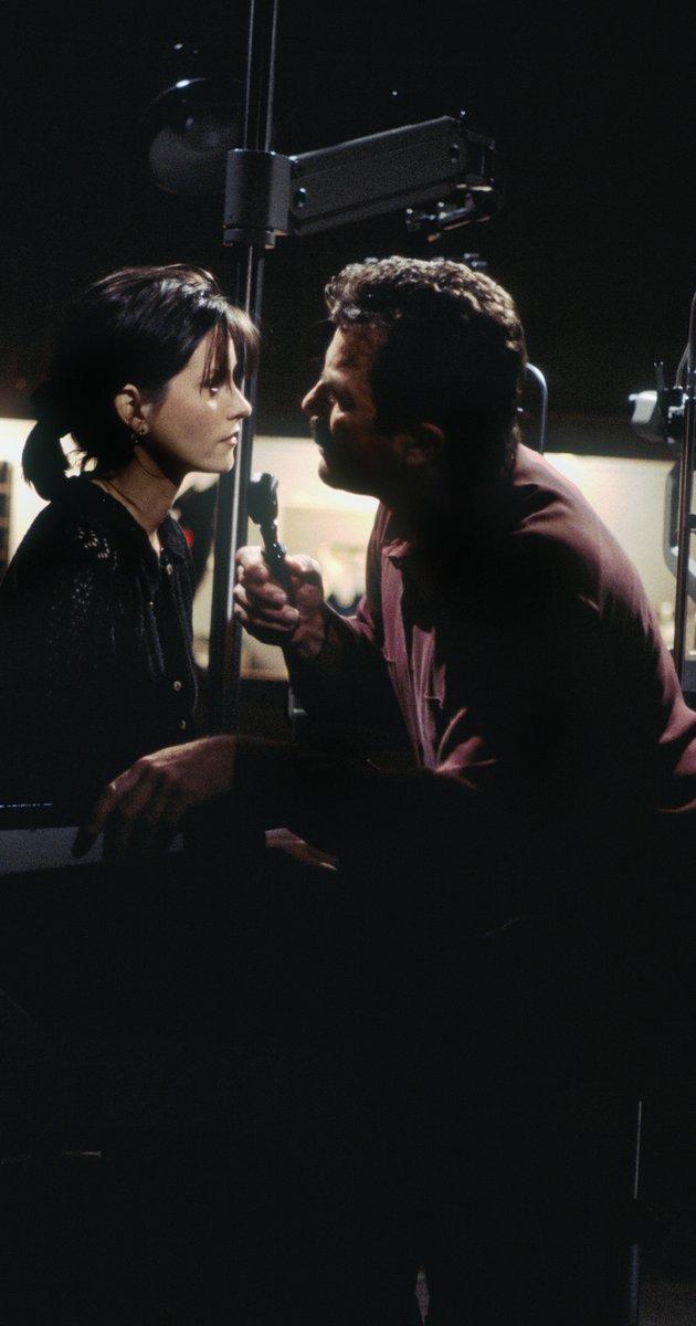 Monica dating Richard vänner